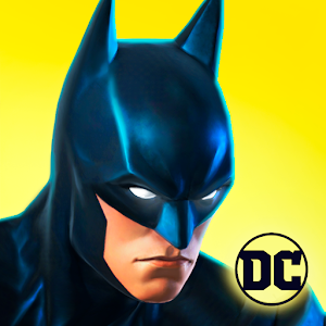 Baixar DC Legends: Battle for Justice para Android