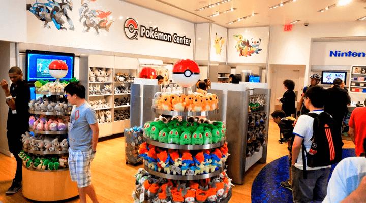 'Loja Nintendo' chega ao Brasil
