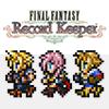 FINAL FANTASY Record Keeper para iOS