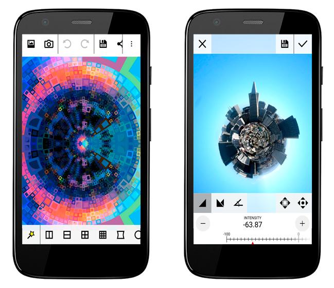 Baixar APK de Mirror Lab de graça Android