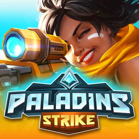 Baixar Paladins Strike para iOS