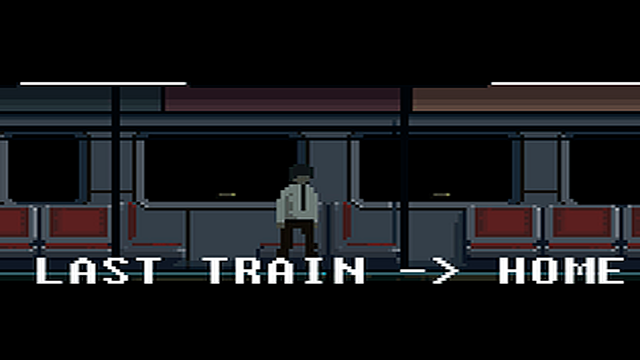 Baixar Last Train Home