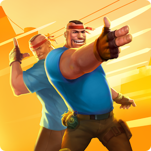 Baixar Guns of Boom - Online Shooter para Android