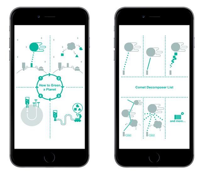 Baixar Green the Planet 2 para iOS de graça!