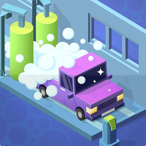 Baixar Car Wash Empire para iOS