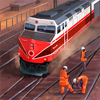 Baixar TrainStation - Game On Rails para iOS