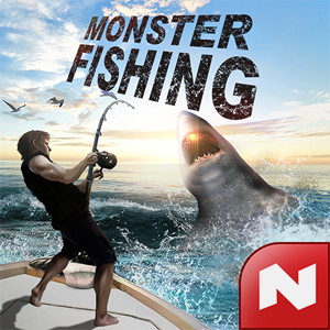 Baixar Monster Fishing 2019 para Android
