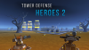 Tower Defense Heroes 2 para Android download - Baixe Fácil
