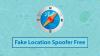 Fake GPS Location Spoofer Free download - Baixe Fácil