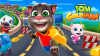 Talking Tom Gold Run download - Baixe Fácil