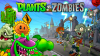 Plants vs. Zombies para iOS download - Baixe Fácil