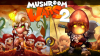 Mushroom Wars 2 para Mac download - Baixe Fácil