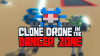 Clone Drone in the Danger Zone para Mac download - Baixe Fácil