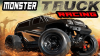 Monster Trucks Racing para iOS download - Baixe Fácil