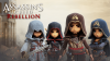 Assassin's Creed: Rebellion para iOS download - Baixe Fácil