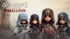 Assassin's Creed: Rebellion para iOS download - Baixe Fácil