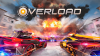 Overload: Multiplayer Battle Car Shooting Game download - Baixe Fácil