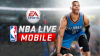 NBA LIVE Mobile para Android download - Baixe Fácil