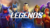 DC Legends para Android download - Baixe Fácil