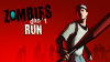 Zombies Don't Run para Android download - Baixe Fácil