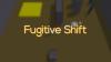 Fugitive Shift para Mac download - Baixe Fácil