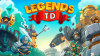 Legends TD - None Shall Pass! download - Baixe Fácil