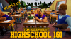 Highschool 101 download - Baixe Fácil