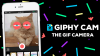 GIPHY CAM. The GIF Camera download - Baixe Fácil