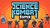 Science Kombat - Baixe Fácil