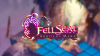 Fell Seal: Arbiter's Mark para Windows download - Baixe Fácil