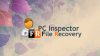 Pc Inspector File Recovery download - Baixe Fácil