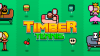 Timber Tennis para Android download - Baixe Fácil