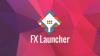 FX Launcher download - Baixe Fácil