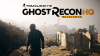 Tom Clancy's Ghost Recon® Wildlands HQ download - Baixe Fácil