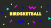 Birdsketball para Linux download - Baixe Fácil