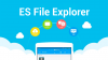 ES File Explorer File Manager download - Baixe Fácil