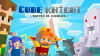 Cube Knight: Battle of Camelot download - Baixe Fácil