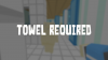 Towel Required! para Mac download - Baixe Fácil