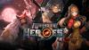Unknown Heroes para iOS download - Baixe Fácil