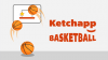 Ketchapp Basketball para Android download - Baixe Fácil