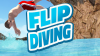Flip Diving para iOS download - Baixe Fácil