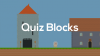 Quiz Blocks para Windows download - Baixe Fácil