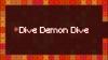 Dive Demon Dive - Baixe Fácil