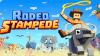 Rodeo Stampede: Sky Zoo Safari para iOS download - Baixe Fácil