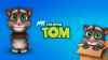 Meu Talking Tom para Android download - Baixe Fácil