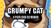 Grumpy Cat: Um Jogo Horrível para iOS download - Baixe Fácil