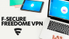 F-Secure Freedome VPN download - Baixe Fácil