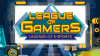 League of Gamers - Videogame Star Clicker Game download - Baixe Fácil