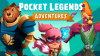 Pocket Legends Adventures download - Baixe Fácil