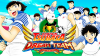 Captain Tsubasa: Dream Team para iOS download - Baixe Fácil
